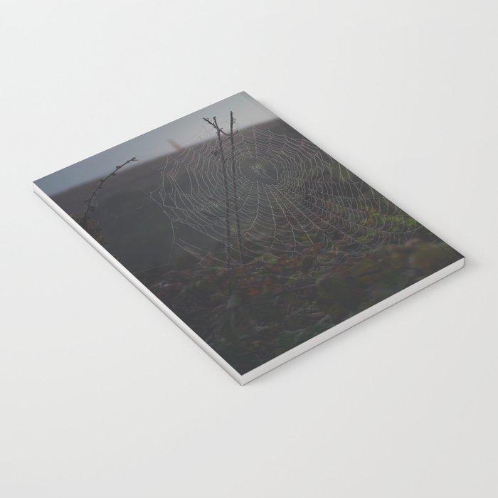 Grand Web Notebook