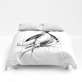 Pingüino Comforters