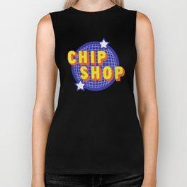 Chip Shop Biker Tank