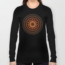 Fire Spirit Long Sleeve T-shirt