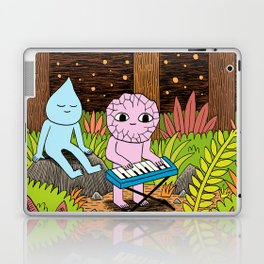 The Art of Song Laptop & iPad Skin