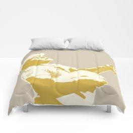 El Ave que ayer voló Comforters