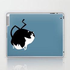Lucky Cat Laptop & iPad Skin
