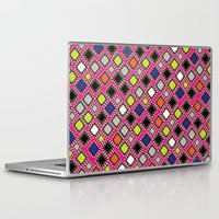 mirror Laptop & iPad Skins featuring Mirror  by ShivaR