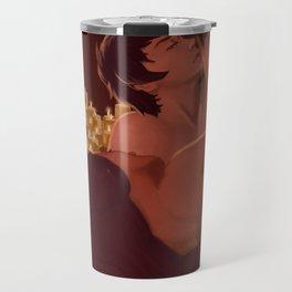 Candles Travel Mug