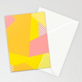 Peachy to the Max Stationery Cards