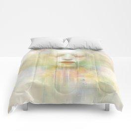 Guardian of souls Comforters
