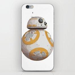StarWars BB8 astromech droid iPhone Skin