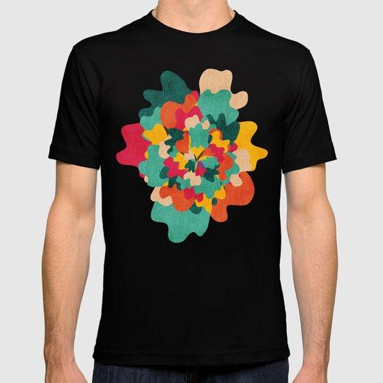 Aloha Camo T-shirt