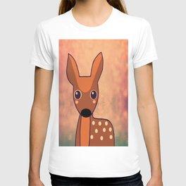 Little Deer-96 T-shirt