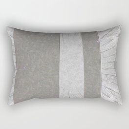 Loonybin Form Flower  ID:16165-082153-30501 Rectangular Pillow