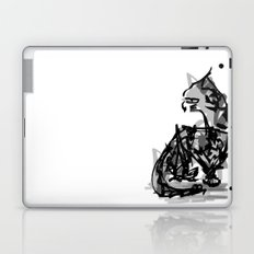 Mousey Mousey Laptop & iPad Skin