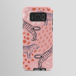 Tiger Print Android Case
