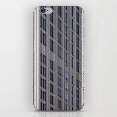 Potsdamer Platz iPhone & iPod Skin