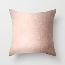 Moon Dust Rose Gold Deko-Kissen