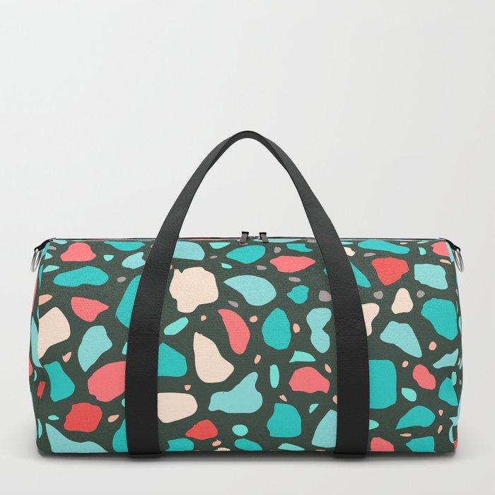 AFE Mosaic Tiles 2 Duffle Bag