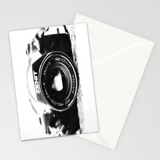 Basic is better Stationery Cards