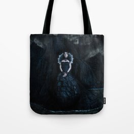Queen of the Mountain Tote Bag