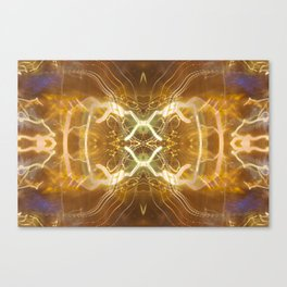 Starforge Chamber Canvas Print