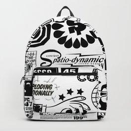 Another Top Ten Smash Hit! Backpack