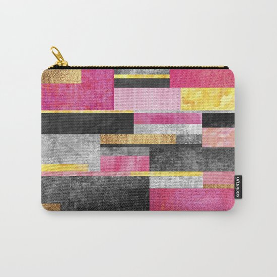 Big City Girl Carry-All Pouch