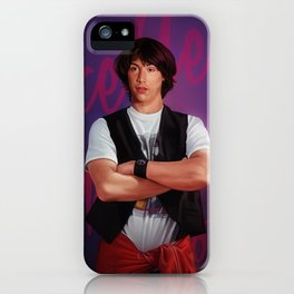 Whoah! iPhone Case