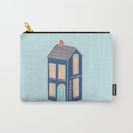 Little Townhouse Carry-All Pouch