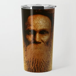 Tree Man Travel Mug