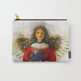 USA Angel Carry-All Pouch