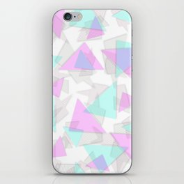 Simple Complications iPhone Skin