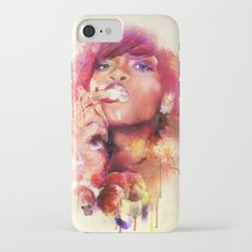 Rihanna Slim Case iPhone 7