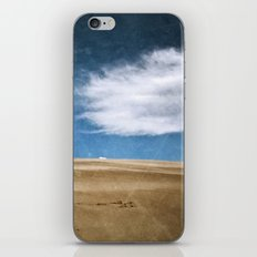 Le périple du nuage iPhone & iPod Skin