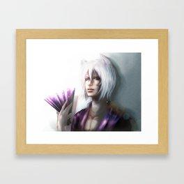 Kamisama Hajimemashita Framed Art Print