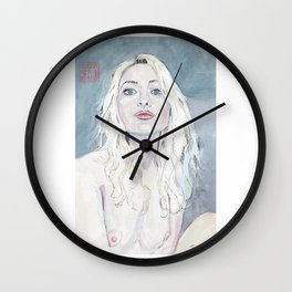 Theadora Wall Clock
