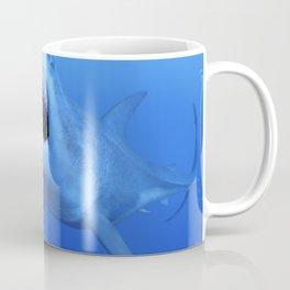 Megalodon Coffee Mug