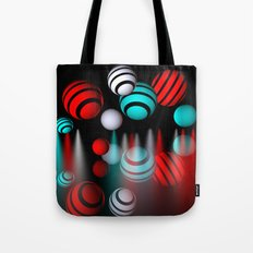 colors and dimensions Tote Bag