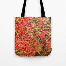 Clipped 1 Tote Bag
