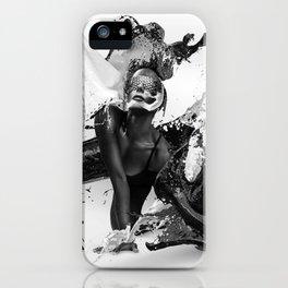 Milk'n Honey iPhone Case