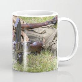 Bren Gun Coffee Mug
