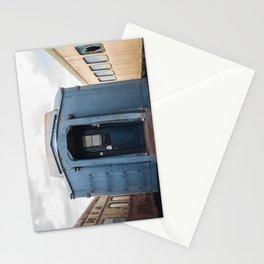 Big Blue  Stationery Cards
