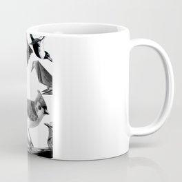 A Volery of Birds Coffee Mug