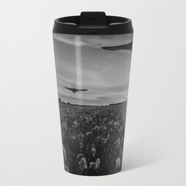 Poppy Vulcan Travel Mug