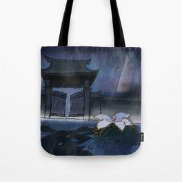 Mulan - Follow Your Heart Tote Bag