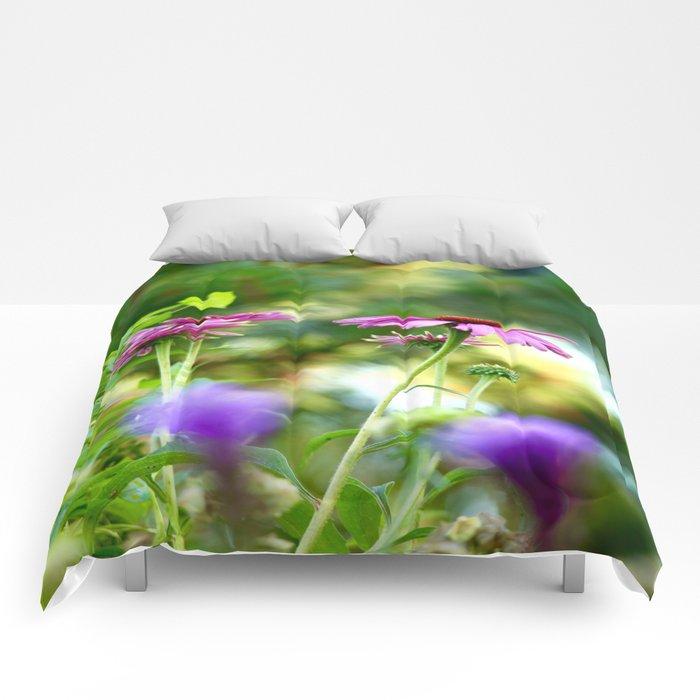 Piece of Poetry #decor #society6 Comforters