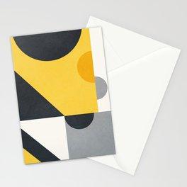Midnight Design 1 Stationery Cards