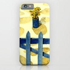 Greek Memories No. 8 Slim Case iPhone 6s