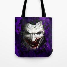 Its Dead Funny Tote Bag
