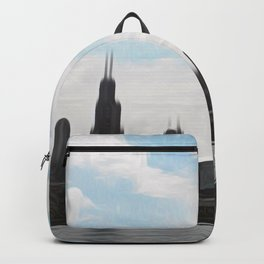 City Swept Backpack