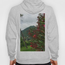 The Flowers Mountain Hoody