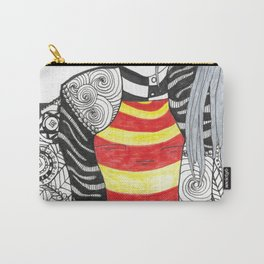 Geishas Temple Carry-All Pouch
